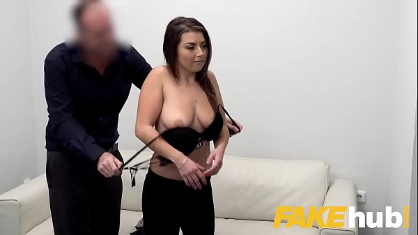 fake agent casting couch